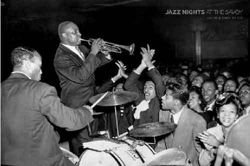 לילות ג'אזמוסיקה רוק גז גאז להקה נגנים שחור לבן זמרת הופעה סבוי