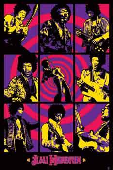 ג'ימי הנדריקס - Purple Hendrixרוק כבד jimi hendrix הופעה תקליט