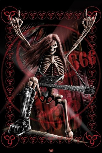 Spiral - Metalhead Spiral - Metalhead