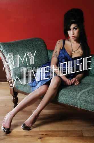Amy Winehouseמוסיקה רוק פופ להקה הופעה חיה אימי וינהוז איימי ווינהוזספה סופה