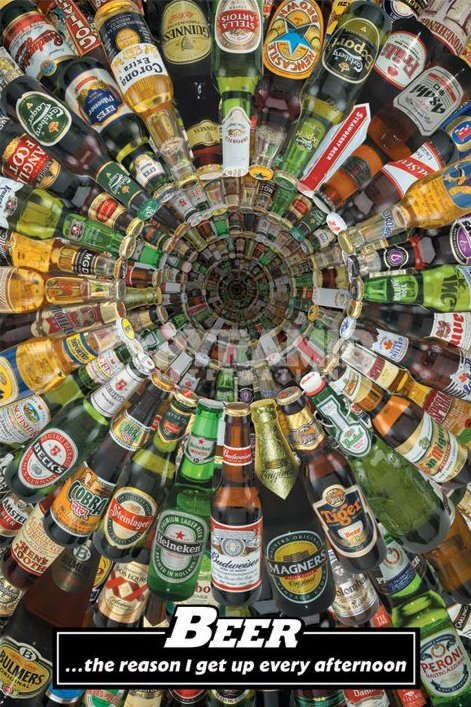בקבוקים, בירה , שתיה, בירות, מותגים