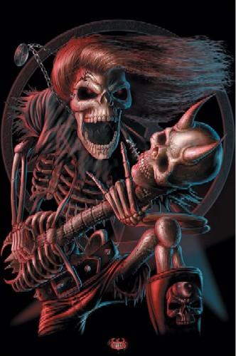 Spiral - Bad To The BoneSpiral - Bad To The Bone
