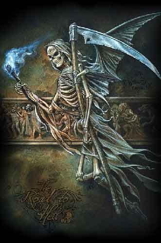 אלכימיהמוסיקה רוק פופ להקה הופעה חיה Road To Hell  אלכמיה Alchemy