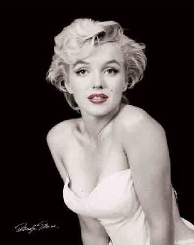 מרלין מונרוMarilyn Monroe שפתיים אדומות אישה דמויות סקסית פופ ארט אנדי וורהול תמונה לחדר שינה