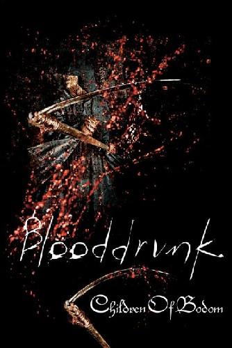 צ'ילדרן אוף בודוםChildren Of Bodom , Blood Drunk  דת' מטאל