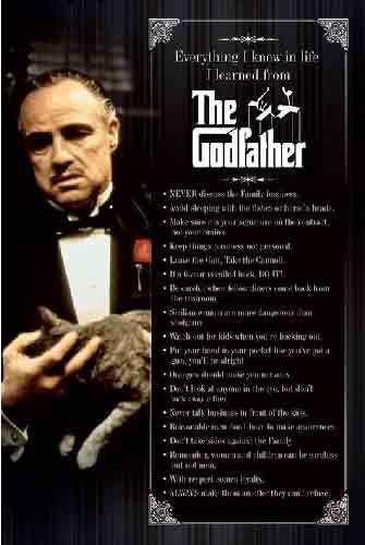 The Godfatherסרטים ישנים  הרפתקאות מתח גבור ניצחון אלוף מאפיה הסנדק