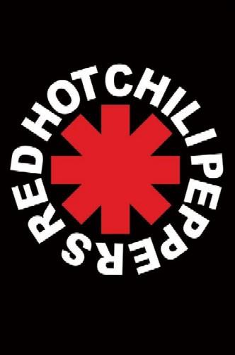רד הוט צ'ילי פפרסred hot chili peppers