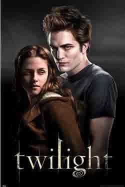 דמדומיםדימדומים אדוארד ובלה רומנטי אהבה זוגיות Twilligh