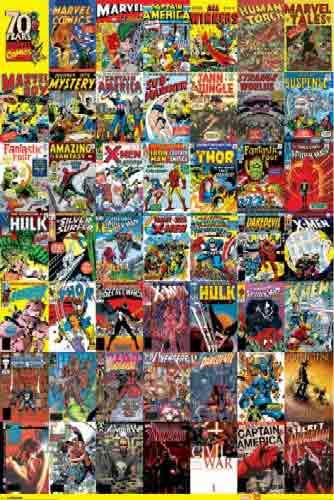 Marvelגיבורים אנימציה דמויות ילדים ספידרמן