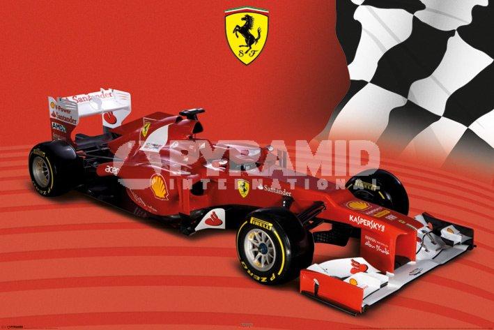 מכונית מירוץ, תחרות מכוניות, רכב אדום,