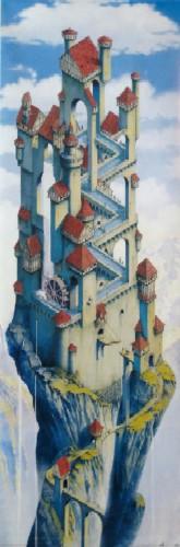 Watertower Watertower   אנימציה