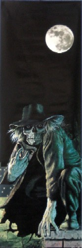 Terry Oakes - Frights Terry Oakes - Frights