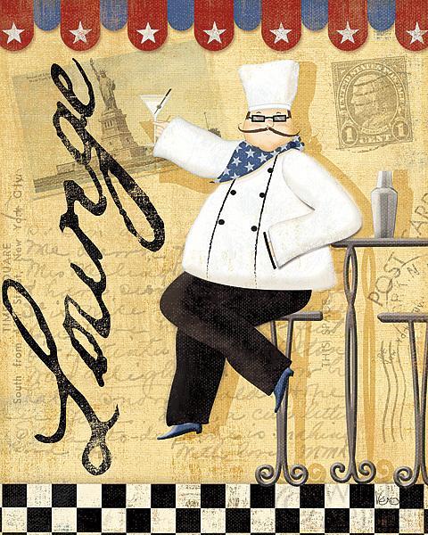 שף בהפסקה 2ביסטרו, שחור ולבן,שחמט, הפסקה, קפה, שף, צרפתי, שפם, בקבוק יין, כוס יין, מילים