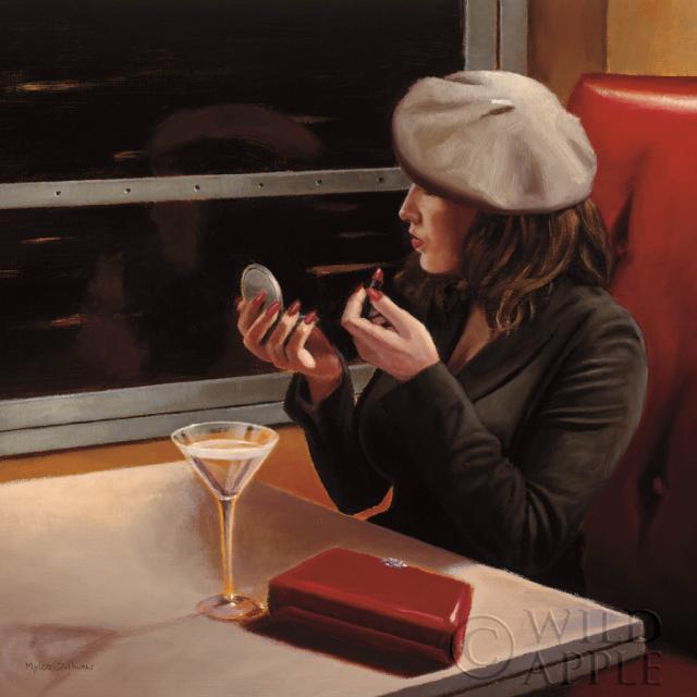מרטיני יבש 1שחור, תא, חום, סיגריה, ארוחה, אוכל, מסעדה, דיינר, יבש, פיגורטיבי, ירוק, אפור, כובע, כובעים, אישה , גבר, מרטיני, מרטיני עם זית, מיושן, וינטג', אנשים, אדום, רכבת, לבן, חלון, ארנק