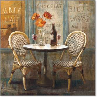 ניפגש בקפהבית קפה, כיסאות, יין, כוסות, רחוב, זוג, פרחים, אווירה , נעים, חופש , מסעדה