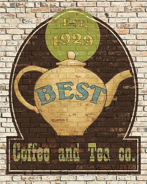 הקפה והתה הטובים ביותרלבנים, חום, קפה, ספל קפה, קנקן קפה, סעודה, זהב, מטבח, אדום, שלט, תה, קנקן תה, מילים