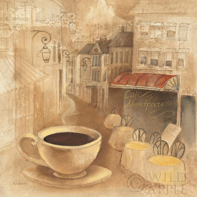 קפה דה-פריז 1מיושן, וינטג', בז', ביסטרו, שחור, לבנים אדומות, חום , קפה, קרם, מטבח, ספל, ספלים, כוסות, ארוחה, אספרסו, אירופאי, פריז, צרפת, צרפתי, זהב, נוף עירוני, צלחת, אדום, דרך, בית קפה