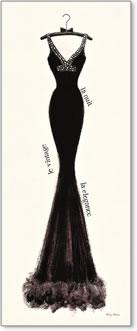 קוטור בשחוראופנה, שמלה, קוטור, צרפתי, צרפת, קולב