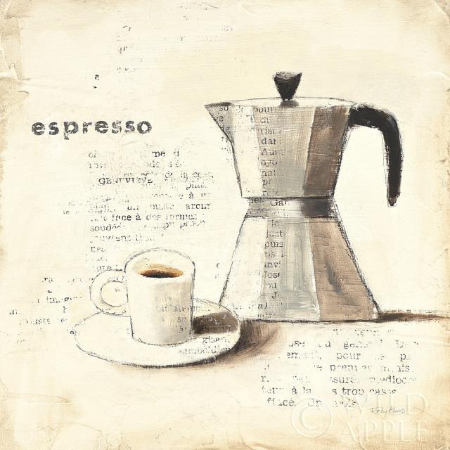 קפה פריזאי 2בז', ביסטרו, ארוחת בוקר, קפה , חום, שוקולד, מוקה, ספל קפה, ספל, קרם, מטבח, משקה, כוס , ארוחת ערב, אפור, מוקה, עיתון, הדפס , פריס, פרסי, מקינטה, קומקום, כסף, וינטג', אספרסו