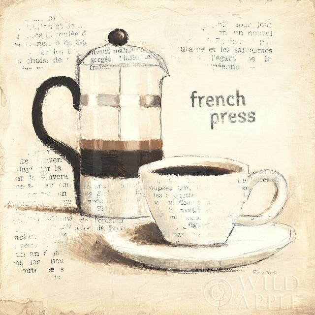 קפה פריזאי 3בז', ביסטרו, ארוחת בוקר, קפה , חום, שוקולד, מוקה, ספל קפה, ספל, קרם, מטבח, משקה, כוס , ארוחת ערב, אפור, מוקה, עיתון, הדפס , פריס, פרסי, מקינטה, קומקום, כסף, וינטג', אספרסו