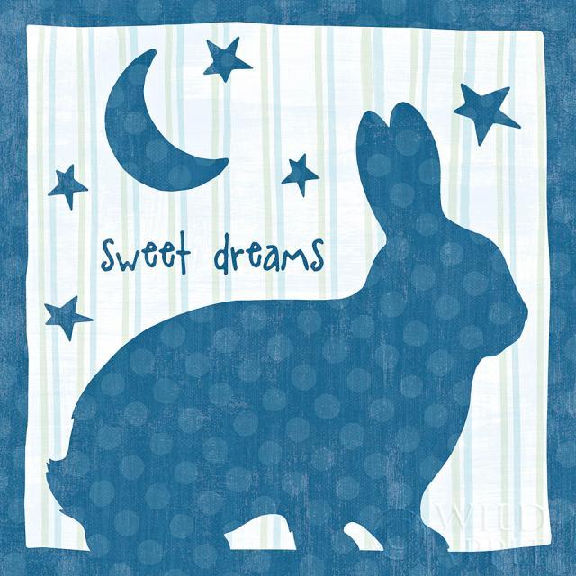 הארנבארנב , כחול, חלומות מתוקים, תכלת, צל