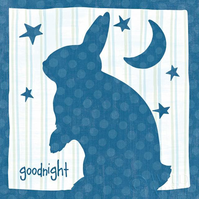 הארנב 2ארנב , כחול, חלומות מתוקים, תכלת, צל, לילה טוב