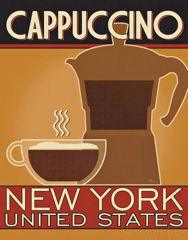 קפה דקורטיבי 3ביסטרו, שחור,  קפה, לאטה, קפוצ'ינו קפה, כוס, דקו, ארוחה, סעודה, אספרסו, אירופאי, איטלקי, מטבח, שתיה, משקה חם, מוקה, ניו יורק,  אדום, רטרו, טיול, מילים