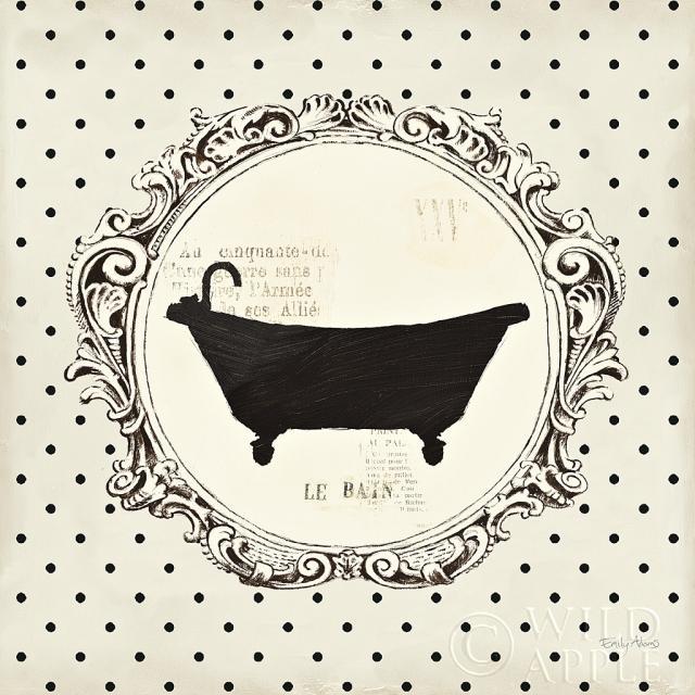 אמבטיה, חדר אבטיה, שחור, שחור ולבן, חום, דיו, קולאז', קרם, אופנה, נשי, זהב, עיתון, ספיה, וינטג', לבן