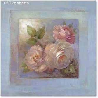 שלישיה של ורדים בחלוןעיצוב אהבה רומן וורדים שושנים ורד שושן