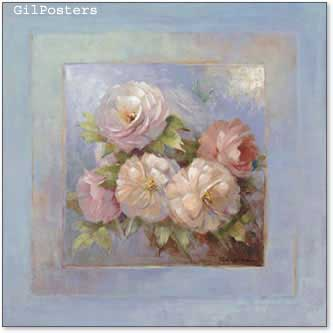 ורדים בחלוןעיצוב אהבה רומן וורדים שושנים ורד שושן