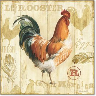 תרנגול יפהתרנגול, וינטג', ישן, קישוט, עוף , ציפור