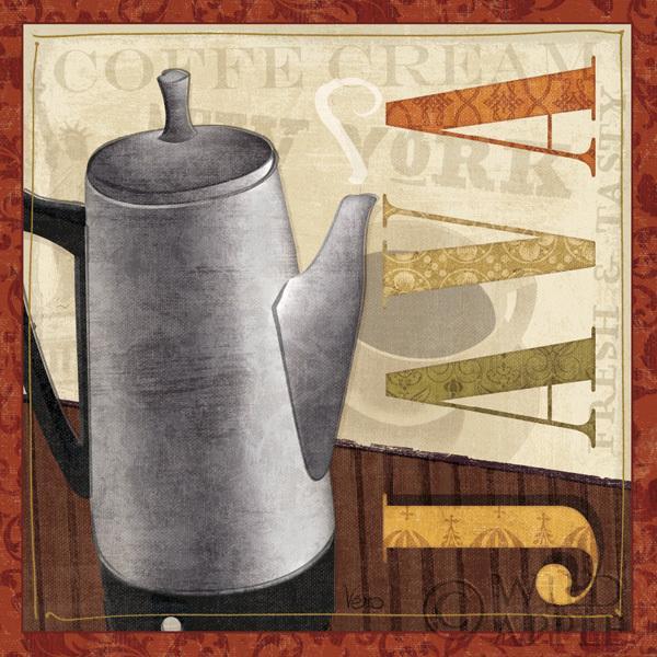 קנקן קפהקפה, קנקן , קנקן קפה, עכשווי, שתיה, אפור, מטבח, ג'אווה, ספל, אדום, מילה, מילים