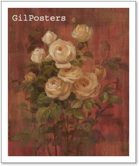 ורדים לבנים 2עיצוב אהבה רומן וורדים שושנים ורד שושן