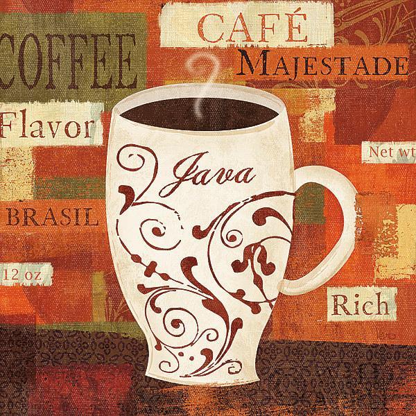 טעם עולמיקפה, קולאז, מטבח, טעם עולמי, ברזיל, פולי קפה, משקה חם