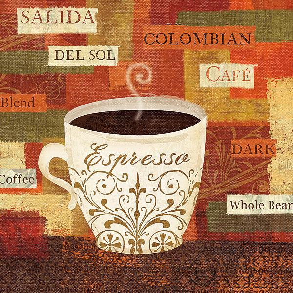 טעם עולמי 4אספרסו,לאטה,מוקה, קולאז, מטבח, טעם עולמי, ברזיל, פולי קפה, משקה חם,קפה