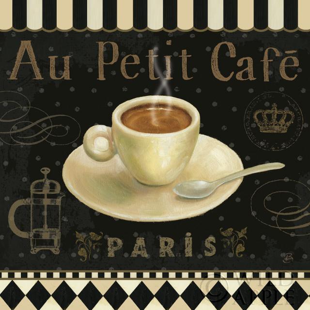 קפה פריזאי 2שחור, קפה, קפוצ'ינו, ספל, סוכר, ארוחה, אוכל, צרפתי, מטבח, לאטה, פריז, פריזאי, לבן, מילים, כתיבה, טקסט, וינטג'