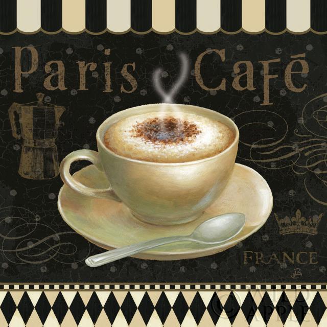 קפה פריזאי 3שחור, קפה, קפוצ'ינו, ספל, סוכר, ארוחה, אוכל, צרפתי, מטבח, לאטה, פריז, פריזאי, לבן, מילים, כתיבה, טקסט, וינטג'