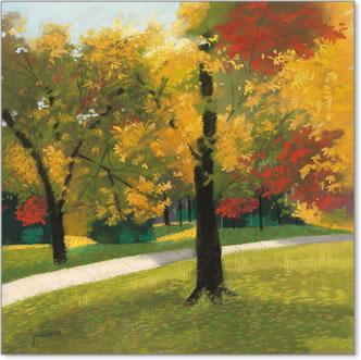 תחילת הסתיועצים , נוף, כתום, צהוב, סתיו, אווירה, שלכת, יער, חורשה,