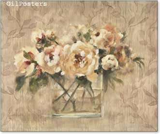 רומנטיקהרומנטי עיצוב מודרני מינמליסטי טבע גבעול נקי צח אסטטי ורדים שושנים