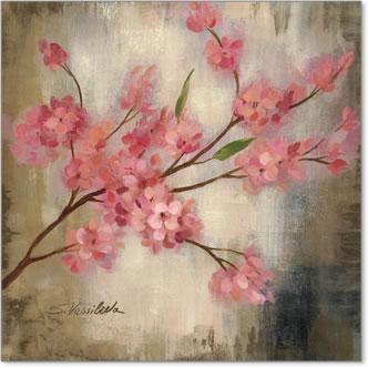 פריחת הדובדבןפרחים, פריחה, ורוד, פרחים ורודים, דובדבן, דקורטיבי, עץ , יפני
