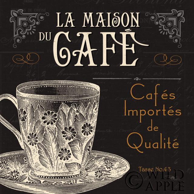 הטעמים של צרפת 1שחור, שחור לבן, קפה, ספל, סוכר, דקורטיבי, אירופאי, טעמים, פרח, פרחים, פרחוני, צרפת, צרפתי, עלה, עלים, מספר, וינטג', מיושן, מילה, מילים
