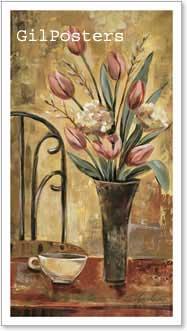 פרחים יפים בביתפרחים רומנטי מודרני דקורטיבי יופי עיצוב דקורציה