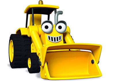 בוב הבנאי  - Bob the  builderבוב הבנאי  - Bob the  builder   אנימציה children-1017