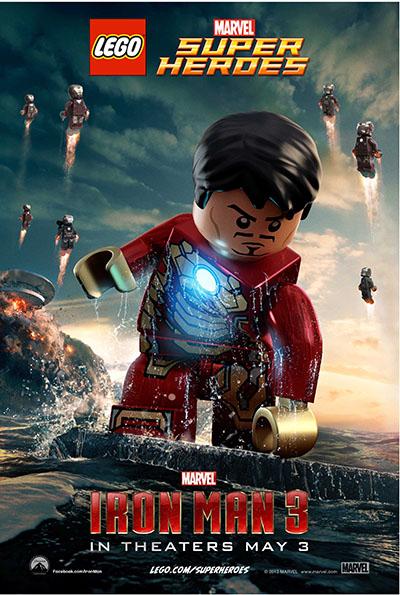 איירון מן  - לגו איירון מן  - לגו    אנימציה    children-1020   lego  Lego iron man