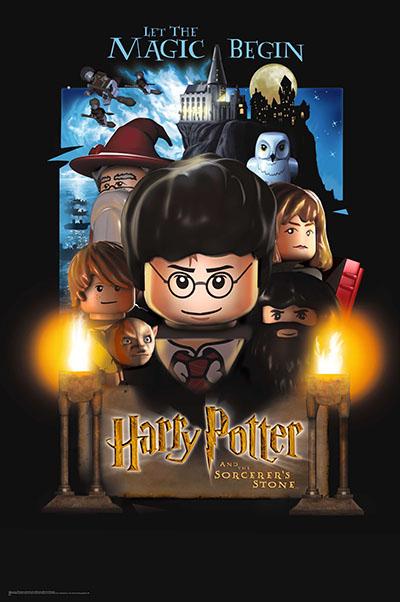 לגו - הארי פוטר   lego  לגו - הארי פוטר   lego    אנימציה        children-1036  Harry Potter