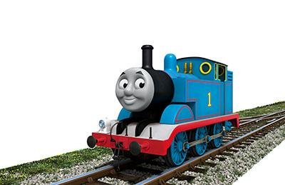 תומס הקטר  - Thomas-and-friendsתומס הקטר  - Thomas-and-friends   אנימציה children-1092