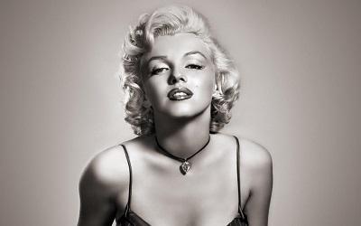 מרילין מונרו Marilyn Monroe  - תמונה על קנבס,מוכנה לתליה.מרילין מונרו Marilyn Monroe