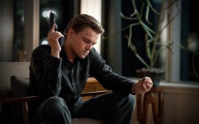 לאונרדו דיקפריו Leonardo DiCaprio