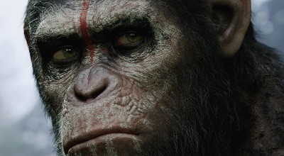כוכב הקופים: השחר dawn of the planet of the apes
