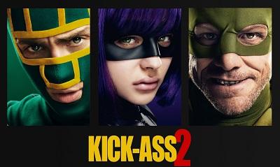קיק אס kick ass - תמונה על קנבס,מוכנה לתליה.קיק אס kick_ass